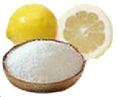 citroenzuur poeder