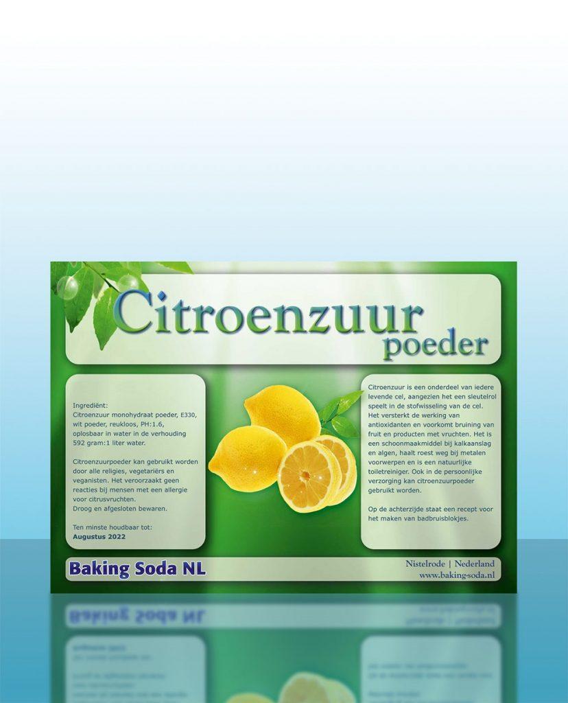 Citroenzuurpoeder-0gram-bakingsoda-nl
