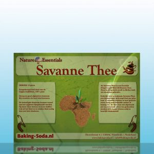 Savanne Thee