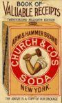 1894-01 - historische publicaties - Baking Soda NL