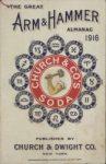 1916-02 - historische publicaties - Baking Soda NL