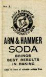1920-01 - historische publicaties - Baking Soda NL