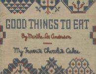 1938-03 - historische publicaties - Baking Soda NL