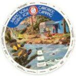 1955-01 - historische publicaties - Baking Soda NL