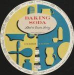 1967-01 - historische publicaties - Baking Soda NL