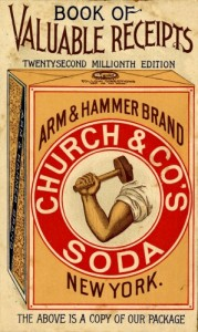 Arm & Hammer historische publicaties