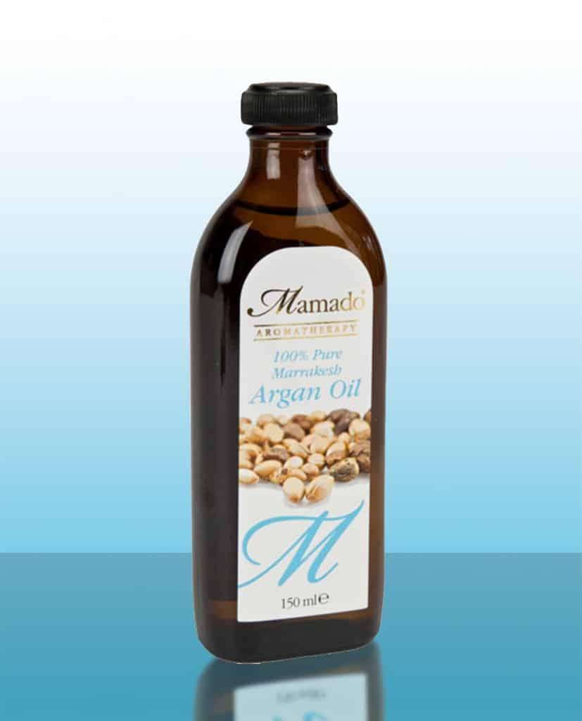arganolie-mamado-150ml – Baking Soda NL