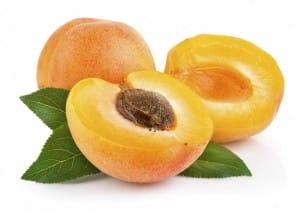 Abrikozenolie