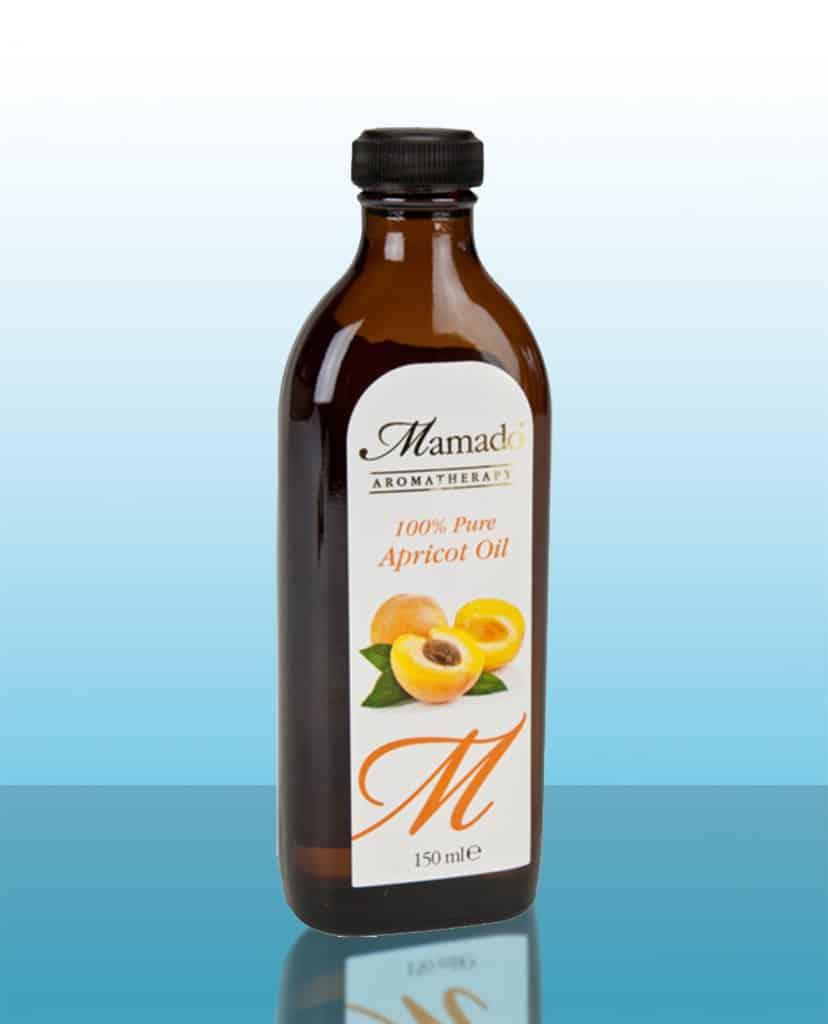 abrikozenolie – Baking Soda NL