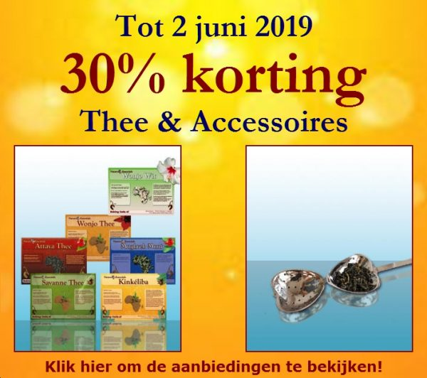 Thee & Accessoires