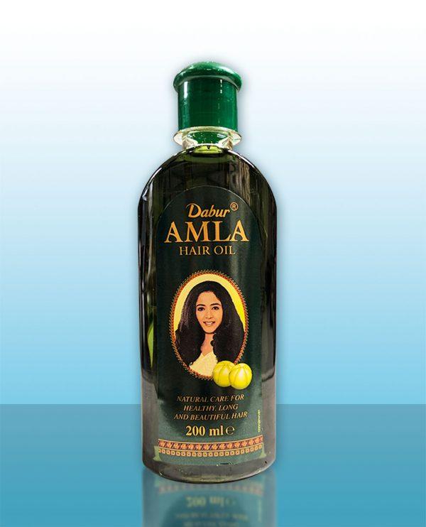 Amla haarolie Dabur