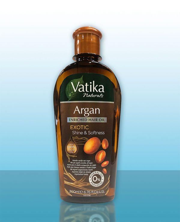 Argan haarolie Vatika
