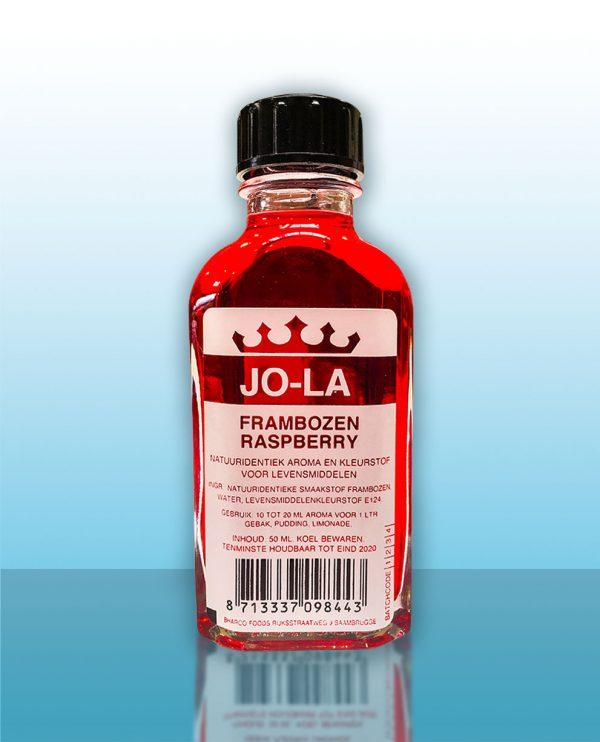 Jo-La Frambozen aroma