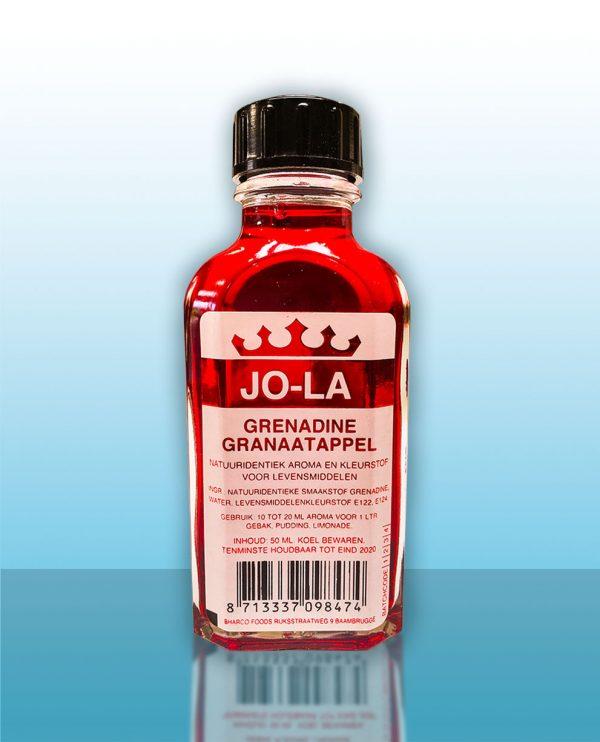 Granaatappel aroma