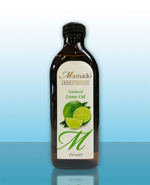 Lime olie Mamado