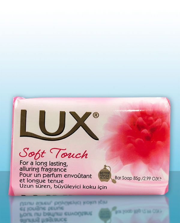 Soft Touch zeep Lux