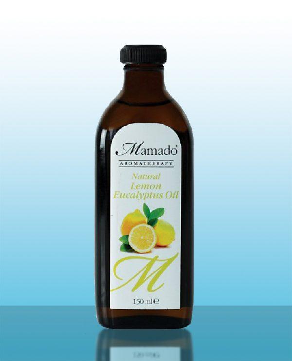 Lemon-Eucalyptus olie