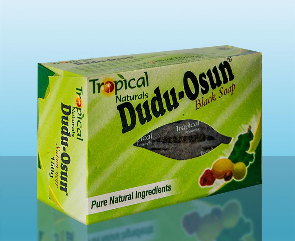 Dudu Osun zwarte zeep