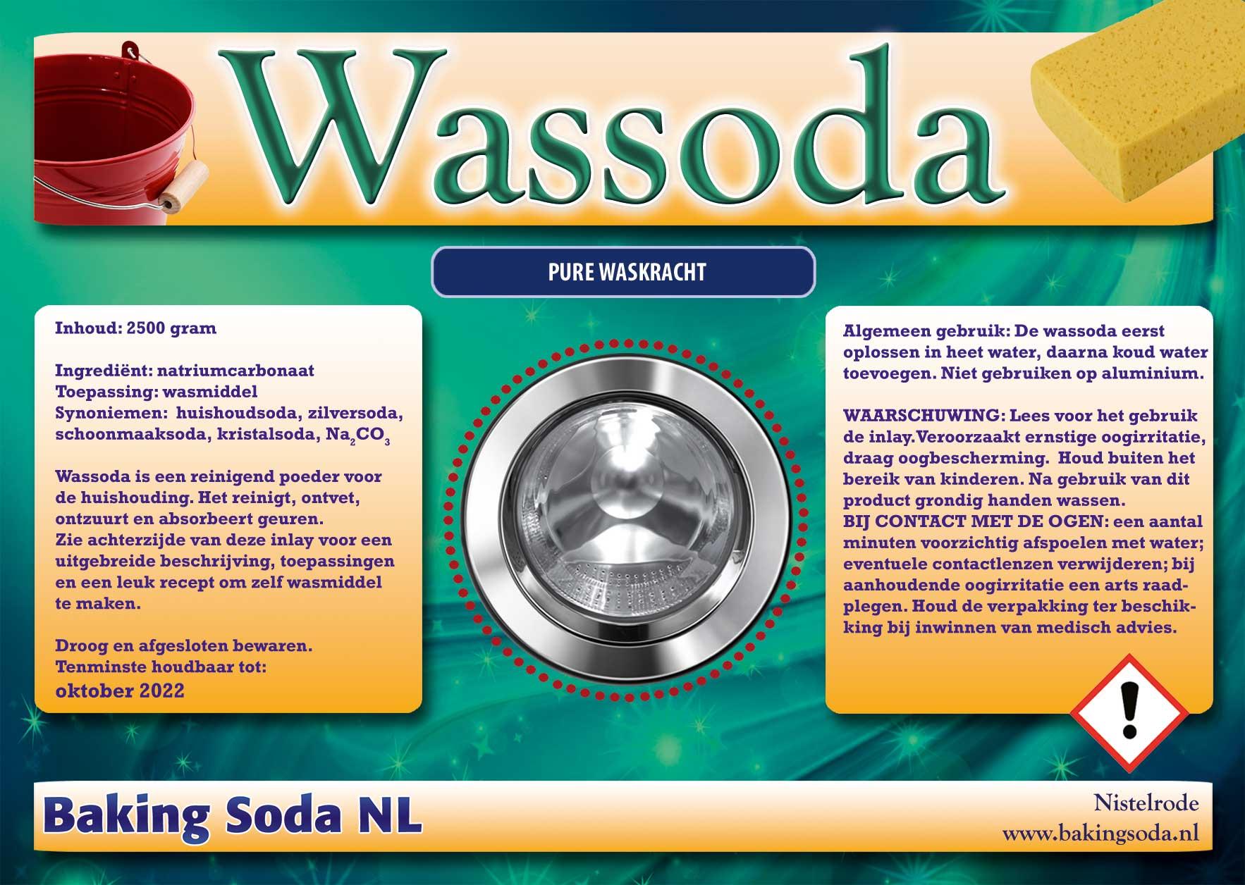 Wassoda