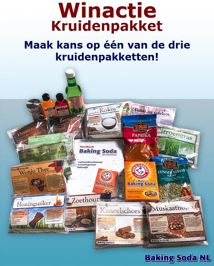 Facebook Baking Soda NL