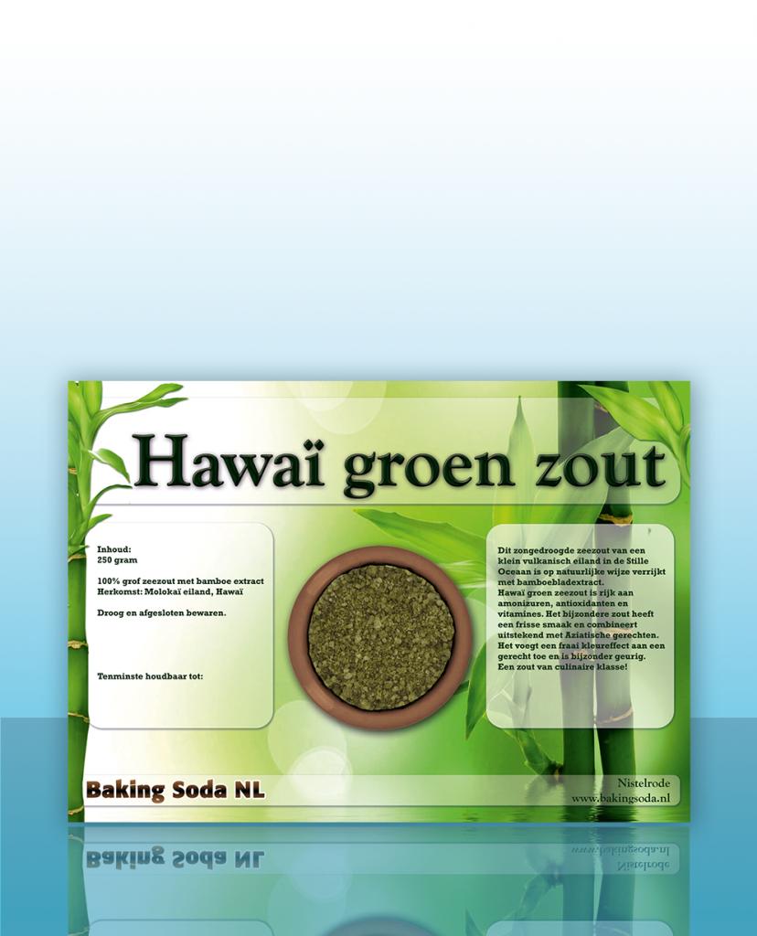 hawaii-groen-zout-250gr-voorzijde-bakingsoda-nl