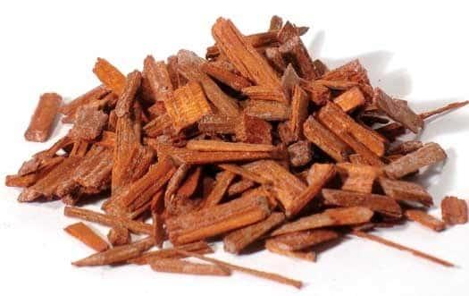 Sandalwood & Clove aroma zeezout - Baking Soda NL