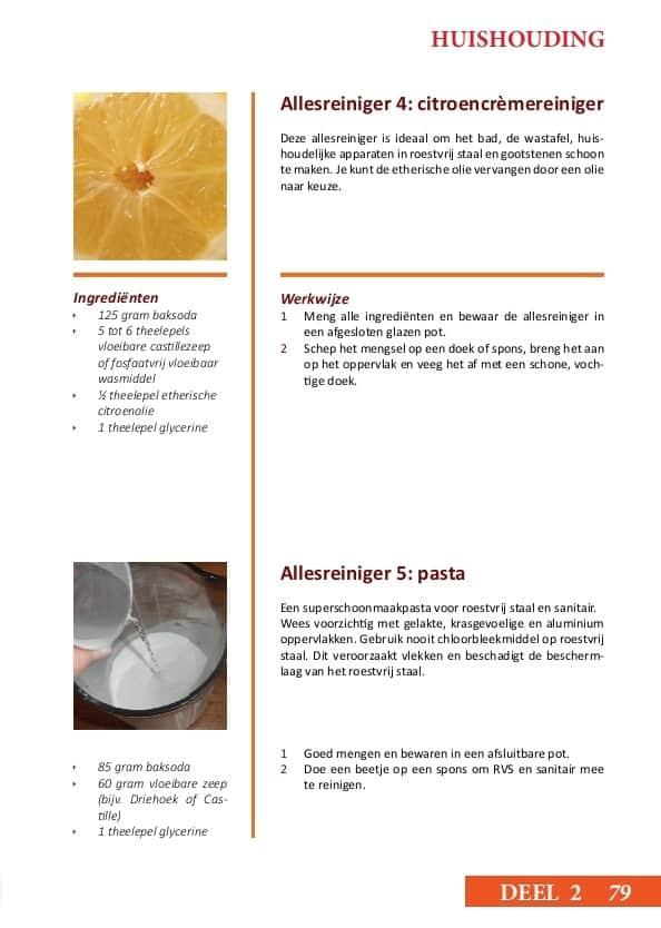 Handboek Baking Soda – Baking Soda NL