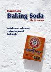 voorkant Handboek Baking Soda