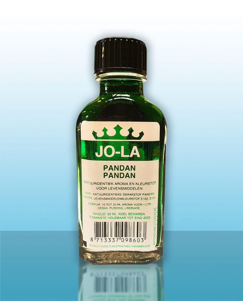 Pandan-aroma-Jo-La-bakingsoda-nl