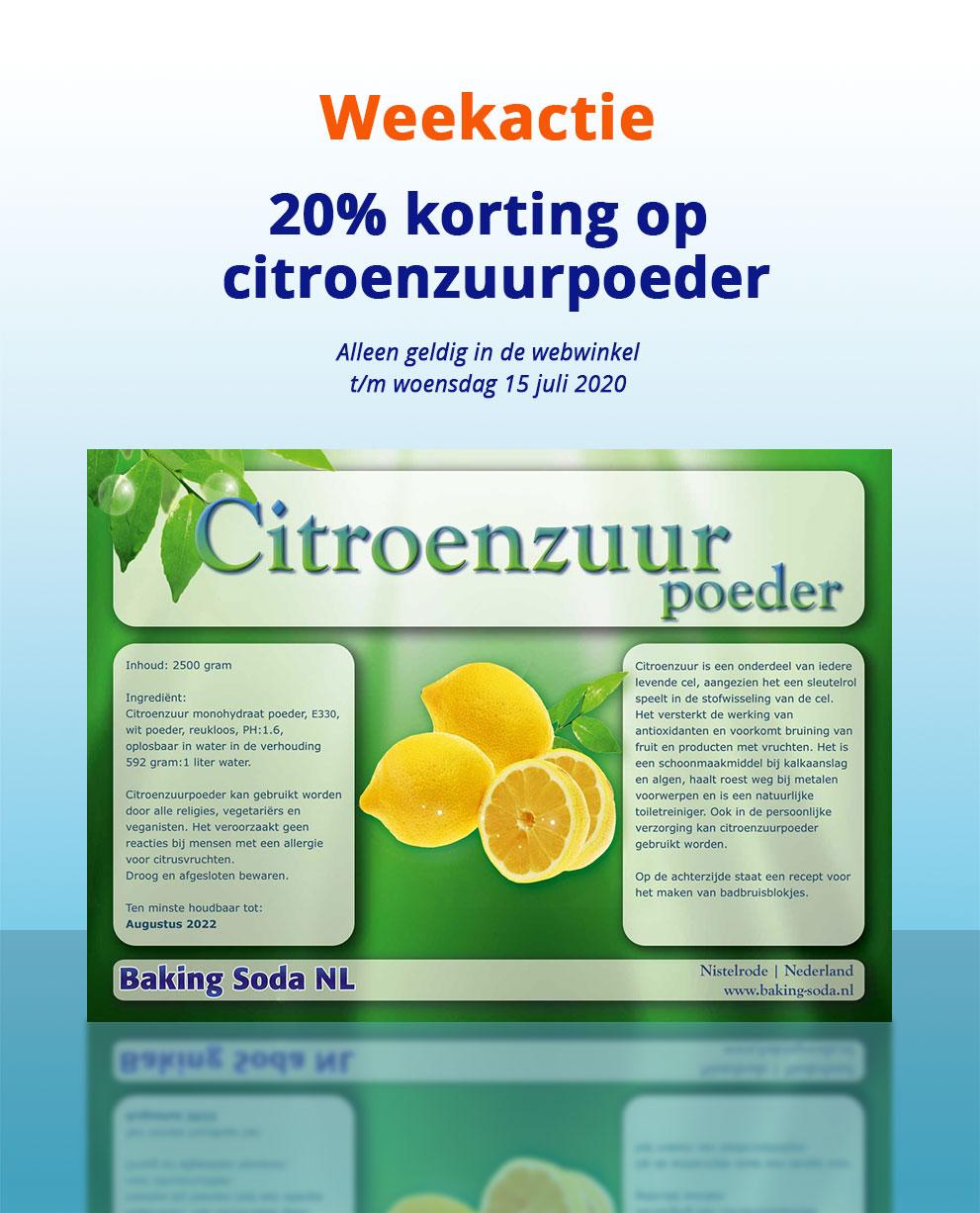 Weekactie-citroenzuurpoeder-juli2020-bakingsoda-nl