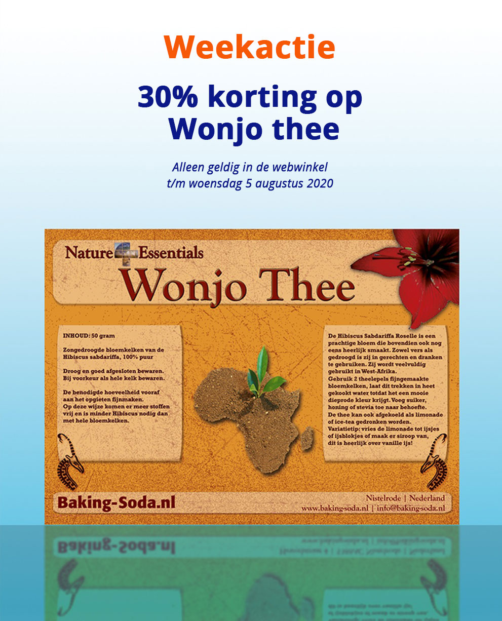 Weekactie-wonjothee-rood-augustus2020-bakingsoda-nl