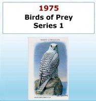 Birds of Prey - Series 1