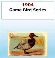 Gam Bird Series