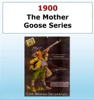 The Mother Goose Series